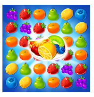 Sweet Fruit Candy Apk indir