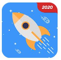 Rocket Cleaner System Optimizer