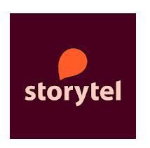 Storytel Sesli Kitaplar