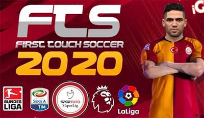 FTS 2020 Süper Lig