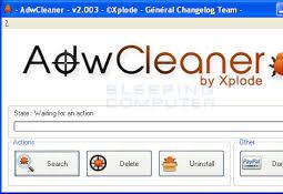 AdwCleaner indir