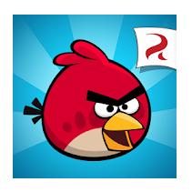 Angry Birds Apk indir