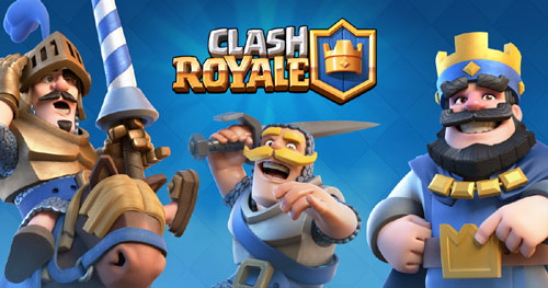 Clash Royal Android İndir