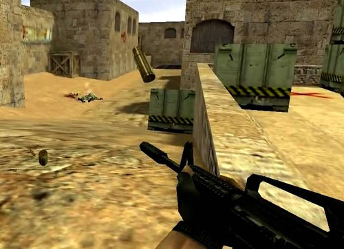Counter-Strike CS 1.6 indir
