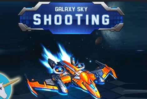 Galaxy Sky Shooting apk indir