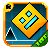 Geometry Dash Lite indir