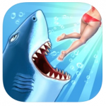 Hungry Shark Evolution Apk indir