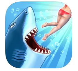 Hungry Shark Evolution Apk indir
