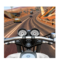 Moto Rider GO: Highway Traffic apk indir