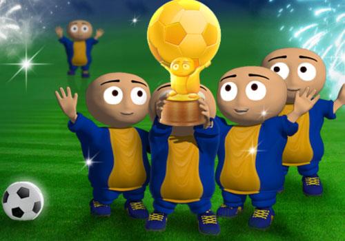 Online Soccer Manager indir