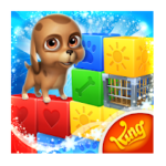 Pet Rescue Saga apk indir