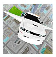 Real Flying Car Simulator Driver indir