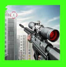 Sniper 3D Assassin Apk indir