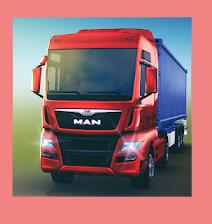 Truck Simulation Apk indir