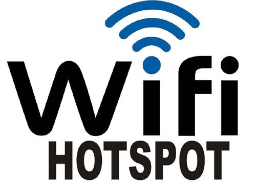 WiFi-HotSpot-programı