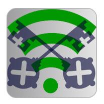 WiFi Key Recovery Apk