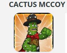Cactus Mccoy indir