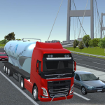 Cargo Simulator Apk