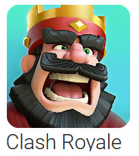 Clash Royale indir