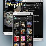 Çizgi Roman Comics Android