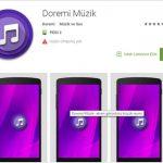 Doremi Müzik Android
