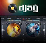 Djay Müzik Yapma Android