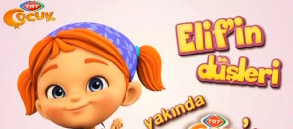 Elifin Düşleri Android indir
