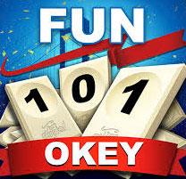 Fun Okey 101 indir