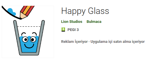 Happy Glass indir
