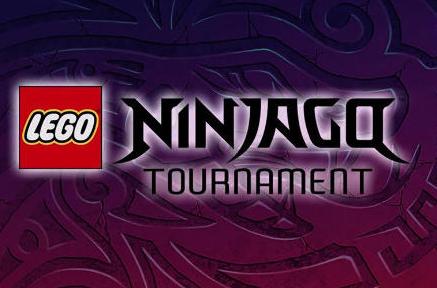 LEGO Ninjago Tournament indir