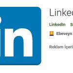Linkedin Apk indir