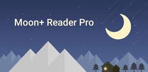 Moon Reader Android Kitap Çizgi roman Okuma Uygulaması