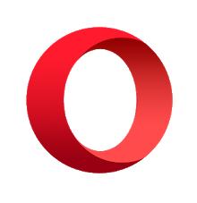 Opera VPN Android indir