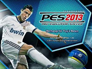 Pes 2013 Türkçe Spiker indir