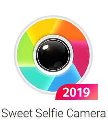 Sweet Selfie Camera Apk indir