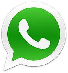 WhatsApp Messenger indir