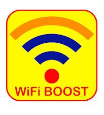 Wifi Sinyal Güç Artış