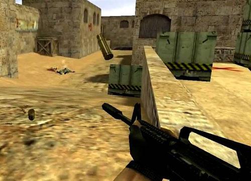 Counter-Strike CS 1.6 indir