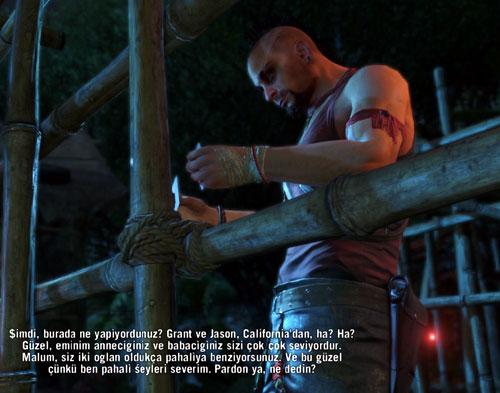 Far Cry 4 Türkçe Yama indir