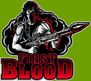 First Blood indir