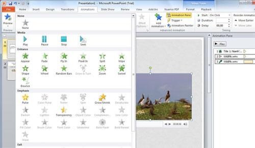 Microsoft PowerPoint 2010 indir