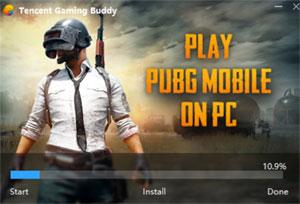 Tencent Gaming Buddy indir