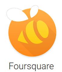 Foursquare Swarm indir