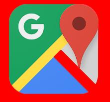 Google Maps Haritalar indir