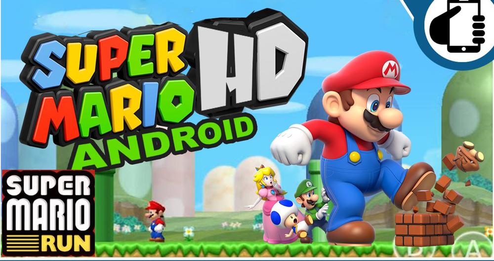 Super Mario Run Apk indir