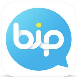 BiP Messenger Apk indir